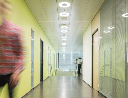 Bürogebäude T2 – Nordspange – AUDI AG Ingolstadt