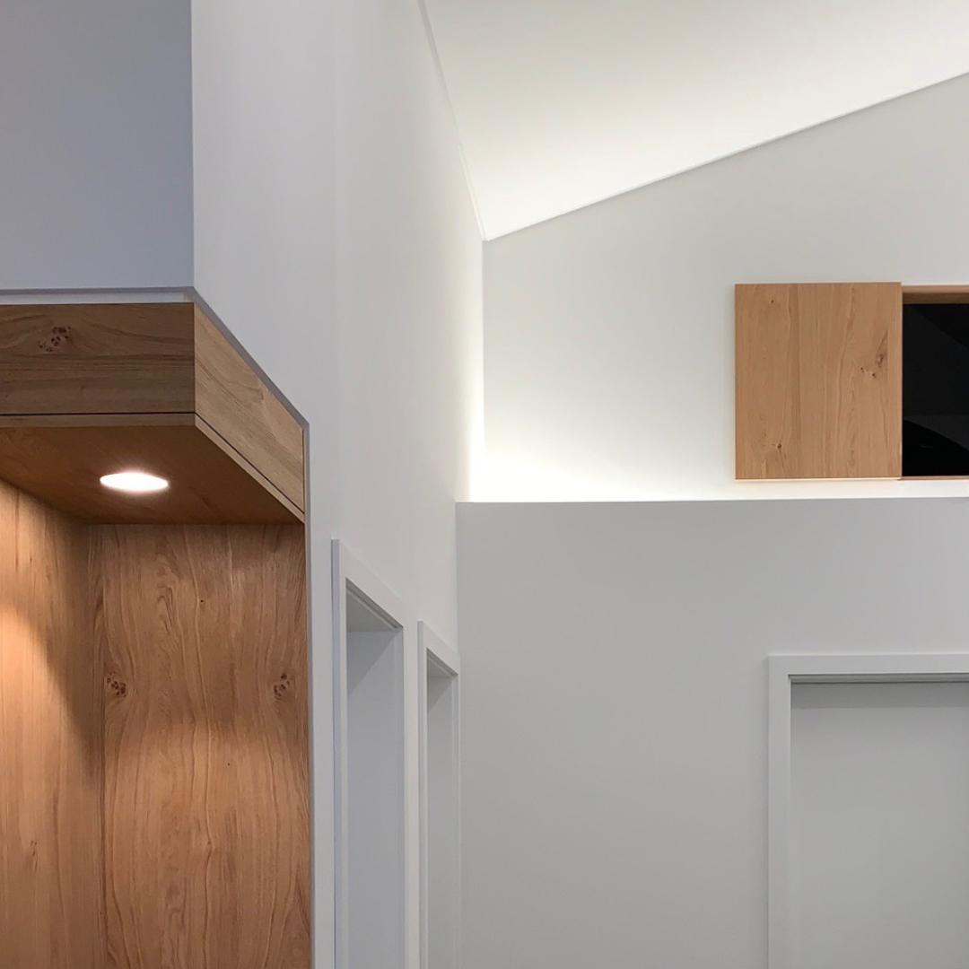 roomarts   Architekten I Innenarchitekten I Postbauer Heng I ...